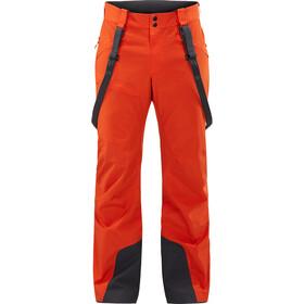 Haglöfs Niva broek Heren oranje